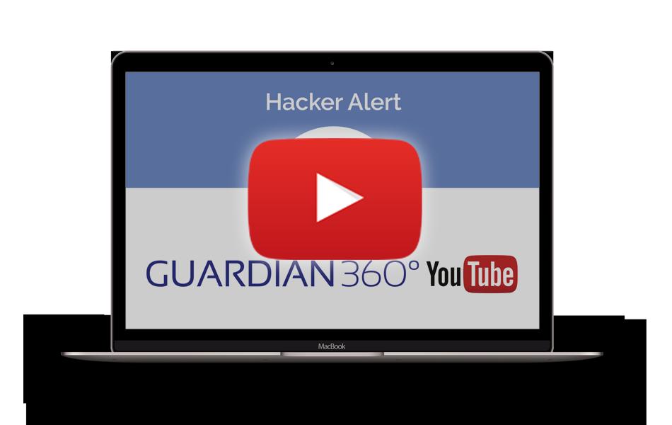 Hacker Alert Scanner
