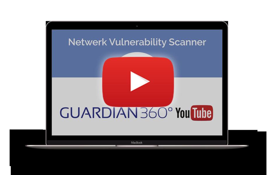 Netwerk Vulnerability Scanner