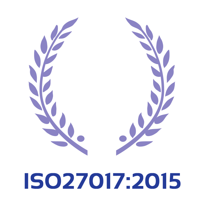 ISO27017:2015