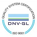 ISO-9001-DNVGL
